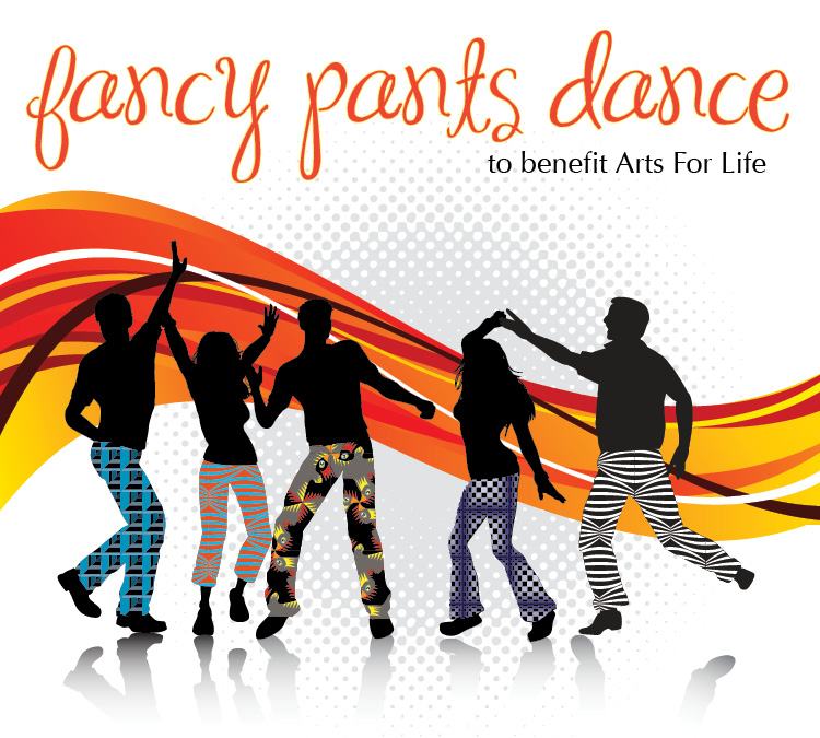 Fancy Pants Dance