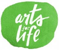 Green Arts for Life Logo