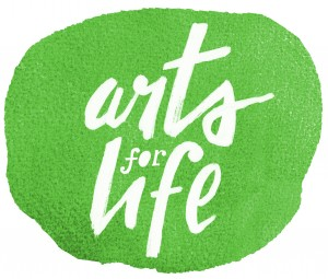 Green Arts for Life Logo