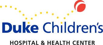 Duke Children's Hospital & Health Center Logo