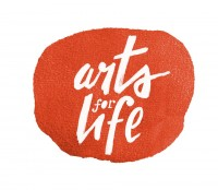 Arts For Life Logo