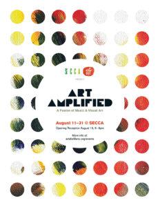 Art Amplified Show