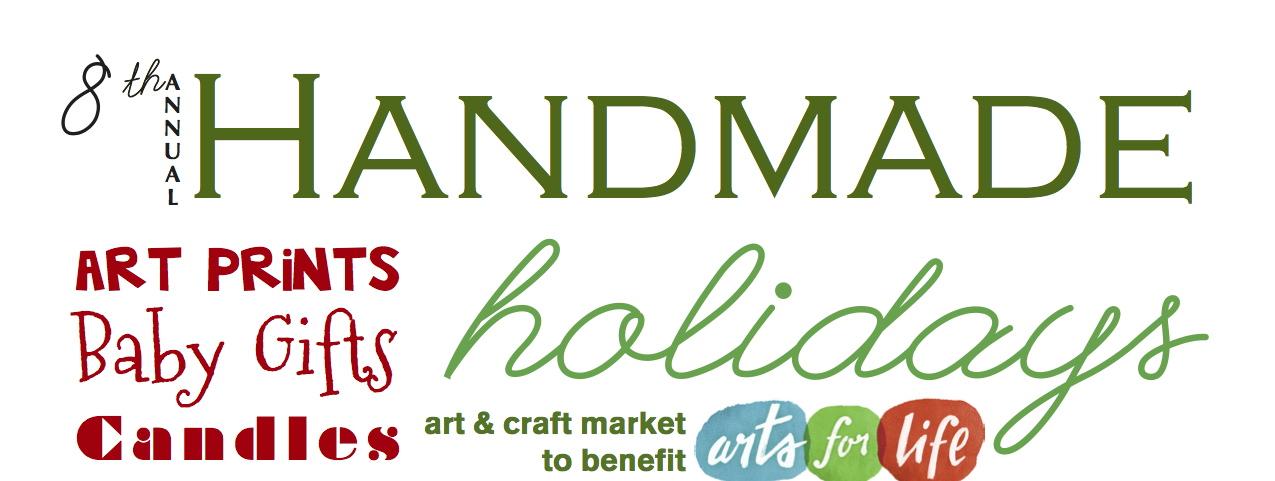 Handmade Holidays 2015