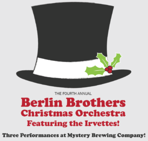 Berlin Brothers Christmas