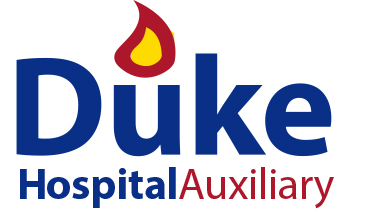 Duke Hospital Auxiliary Logo